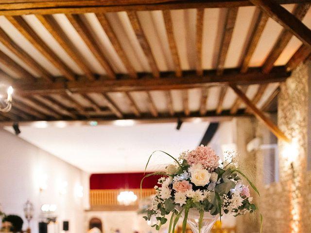 Le mariage de Xavier et Marie-Soline à Orléans, Loiret 166