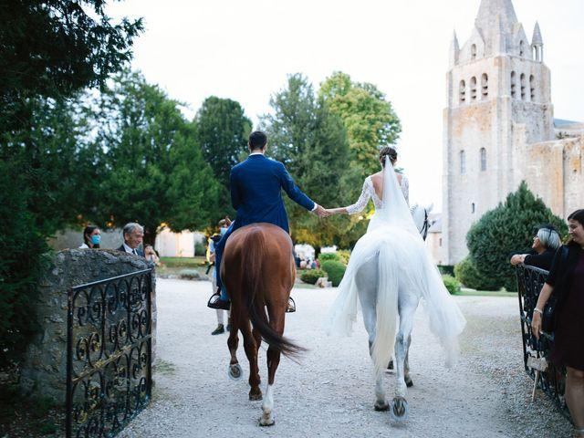 Le mariage de Xavier et Marie-Soline à Orléans, Loiret 168