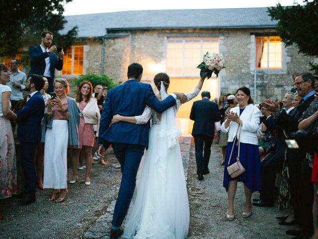 Le mariage de Xavier et Marie-Soline à Orléans, Loiret 170