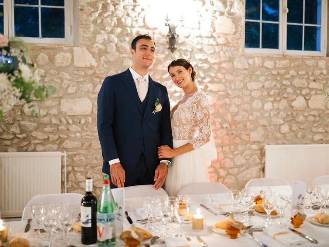 Le mariage de Xavier et Marie-Soline à Orléans, Loiret 172