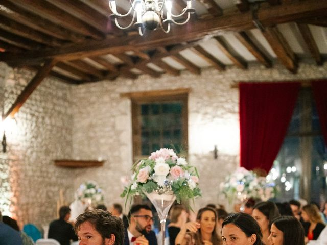 Le mariage de Xavier et Marie-Soline à Orléans, Loiret 175