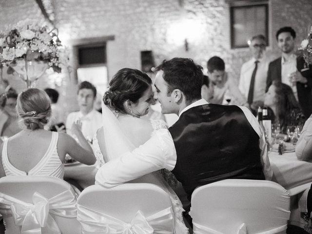 Le mariage de Xavier et Marie-Soline à Orléans, Loiret 177