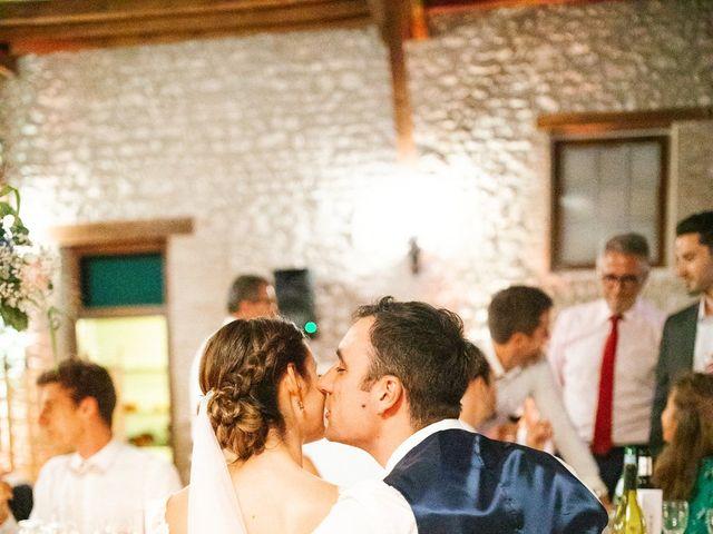Le mariage de Xavier et Marie-Soline à Orléans, Loiret 179
