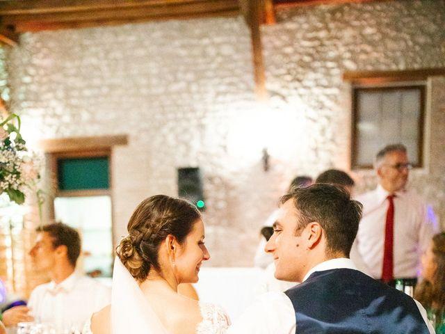 Le mariage de Xavier et Marie-Soline à Orléans, Loiret 180