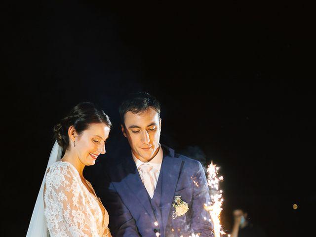Le mariage de Xavier et Marie-Soline à Orléans, Loiret 182
