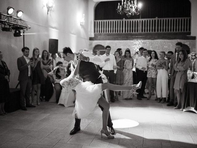 Le mariage de Xavier et Marie-Soline à Orléans, Loiret 189