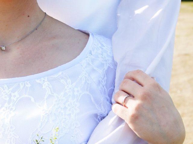 Le mariage de Amaury et Marie à Talensac, Ille et Vilaine 5