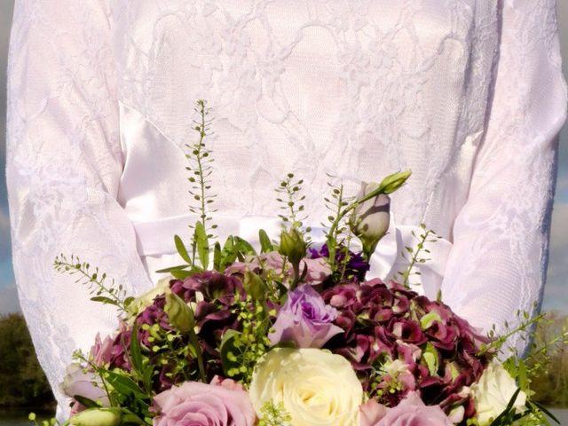 Le mariage de Amaury et Marie à Talensac, Ille et Vilaine 7