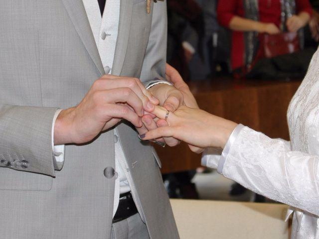Le mariage de Amaury et Marie à Talensac, Ille et Vilaine 9