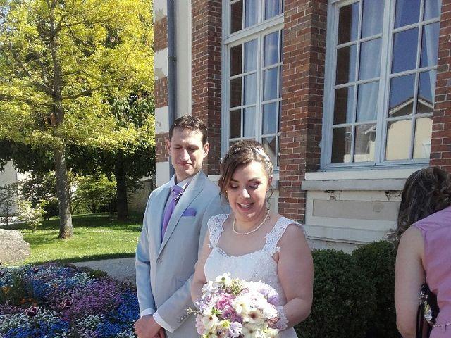 Le mariage de Florent et Sandrine à Moissy-Cramayel, Seine-et-Marne 3