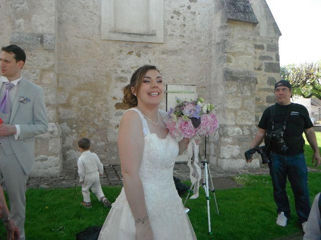 Le mariage de Florent et Sandrine à Moissy-Cramayel, Seine-et-Marne 9