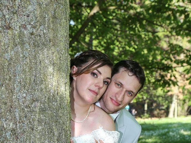 Le mariage de Florent et Sandrine à Moissy-Cramayel, Seine-et-Marne 12