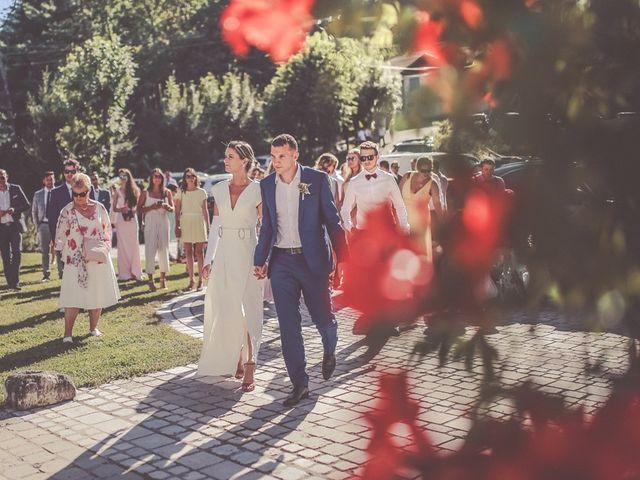 Le mariage de Sanela et Pierre