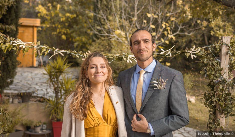 Le mariage de Sergio et Lisa à Aix-en-Provence, Bouches-du-Rhône