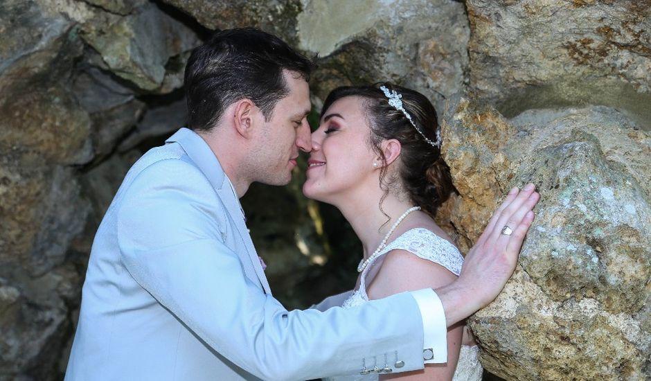 Le mariage de Florent et Sandrine à Moissy-Cramayel, Seine-et-Marne