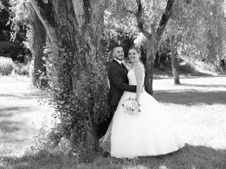 Le mariage de Charlène et Edwin 3