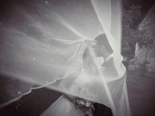 Le mariage de Ophélie et Justin 2