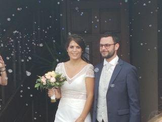 Le mariage de Celia   et  Bastien