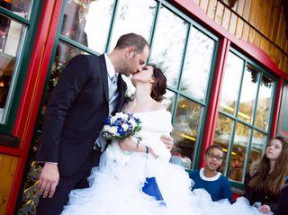 Le mariage de Aurélie et Julien 3