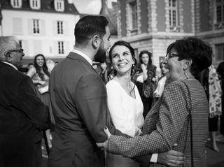 Le mariage de Pauline et Pierre-Antoine 2