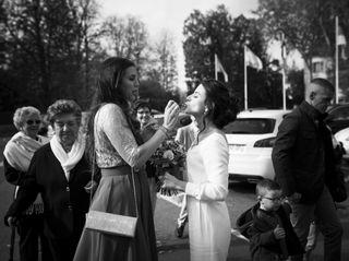 Le mariage de Pauline et Pierre-Antoine 3