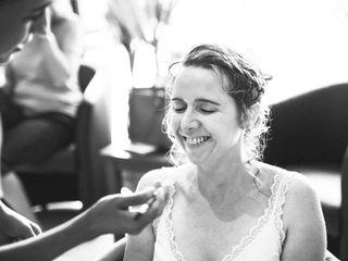 Le mariage de Carole et Ludovic 2