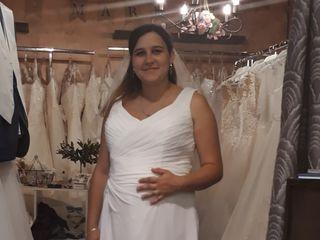Le mariage de Marina et Nicolas 1