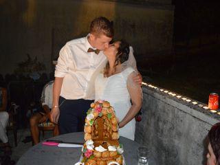Le mariage de Marina et Nicolas 2