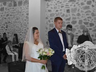 Le mariage de Marina et Nicolas