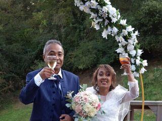 Le mariage de Tahiana et Ravalison  3