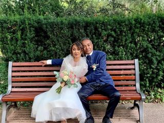 Le mariage de Tahiana et Ravalison