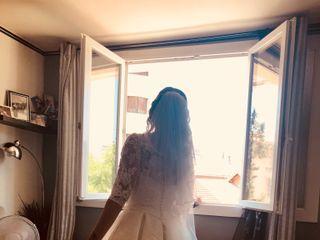 Le mariage de Célinie et Nabil  2