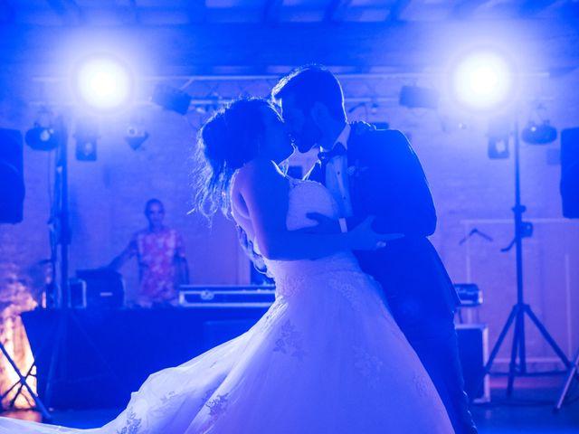 Le mariage de Justin et Ophélie à Senan, Yonne 21