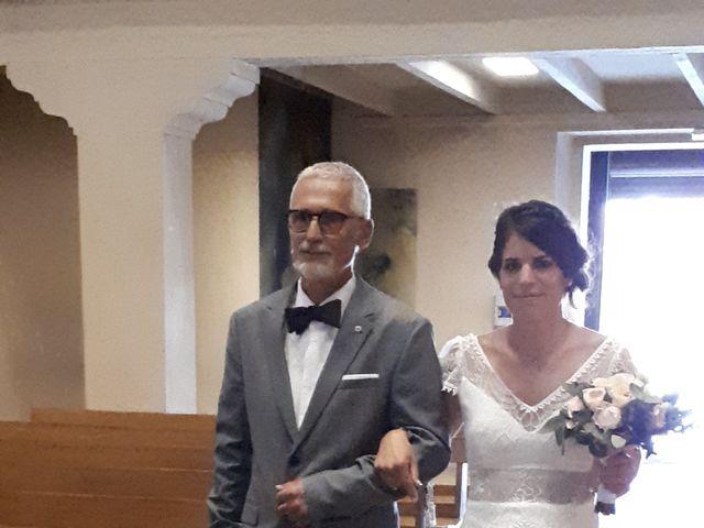 Le mariage de  Bastien  et Celia   à Anglet, Pyrénées-Atlantiques 5