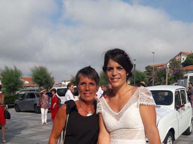 Le mariage de  Bastien  et Celia   à Anglet, Pyrénées-Atlantiques 7