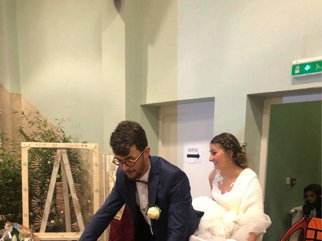 Le mariage de Augustin et Pounky à Quiévrechain, Nord 3