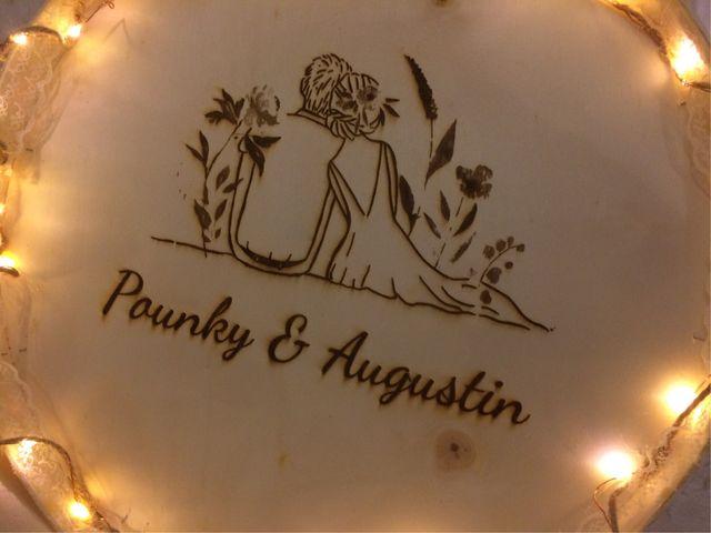 Le mariage de Augustin et Pounky à Quiévrechain, Nord 4