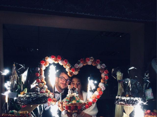 Le mariage de Augustin et Pounky à Quiévrechain, Nord 5