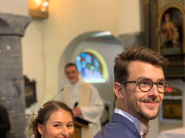 Le mariage de Augustin et Pounky à Quiévrechain, Nord 7