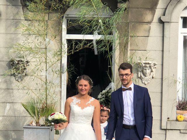 Le mariage de Augustin et Pounky à Quiévrechain, Nord 10