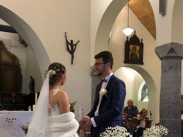 Le mariage de Augustin et Pounky à Quiévrechain, Nord 11