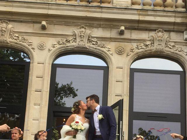 Le mariage de Augustin et Pounky à Quiévrechain, Nord 12