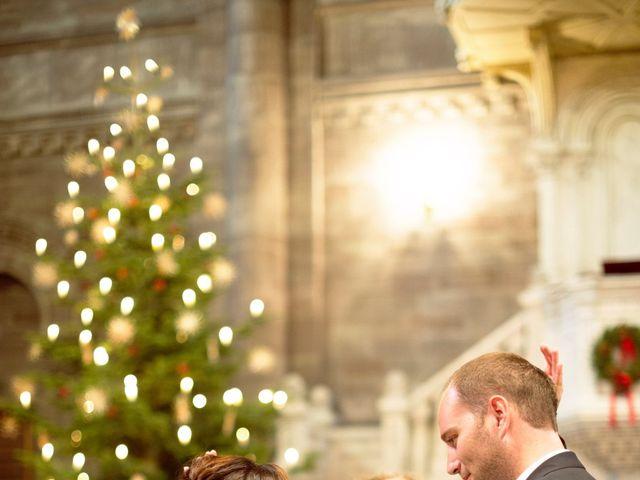 Le mariage de Julien et Aurélie à Strasbourg, Bas Rhin 12