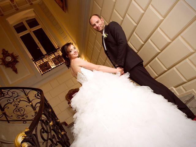 Le mariage de Julien et Aurélie à Strasbourg, Bas Rhin 16