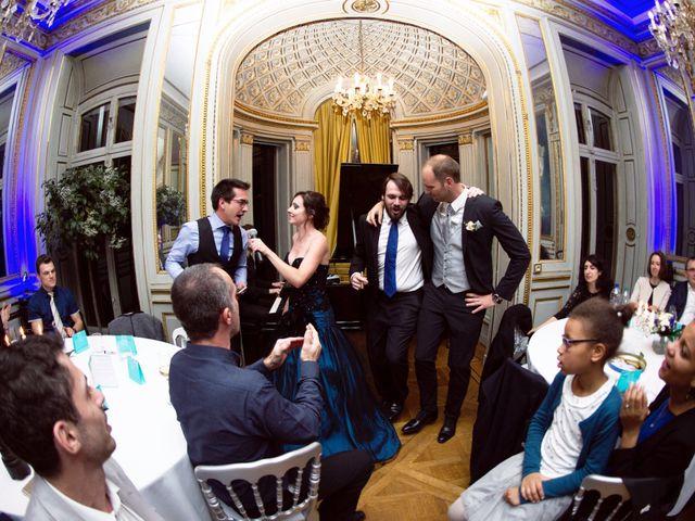 Le mariage de Julien et Aurélie à Strasbourg, Bas Rhin 20