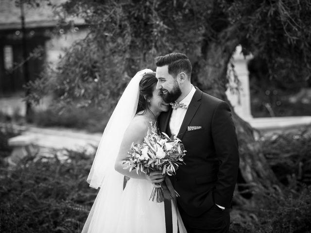 Le mariage de Pauline et Pierre-Antoine