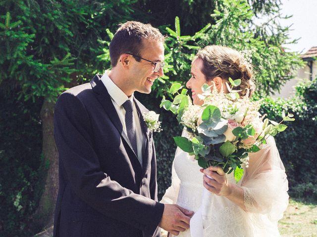 Le mariage de Ludovic et Carole à Domont, Val-d'Oise 8