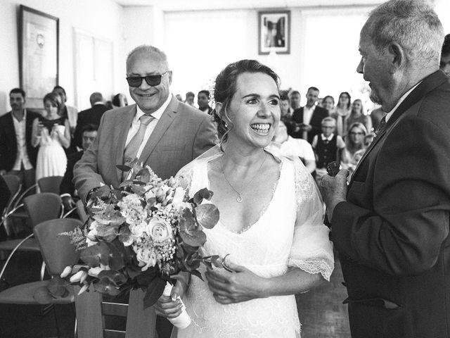 Le mariage de Ludovic et Carole à Domont, Val-d'Oise 11