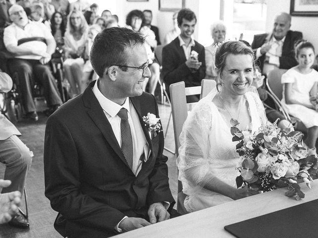 Le mariage de Ludovic et Carole à Domont, Val-d'Oise 14