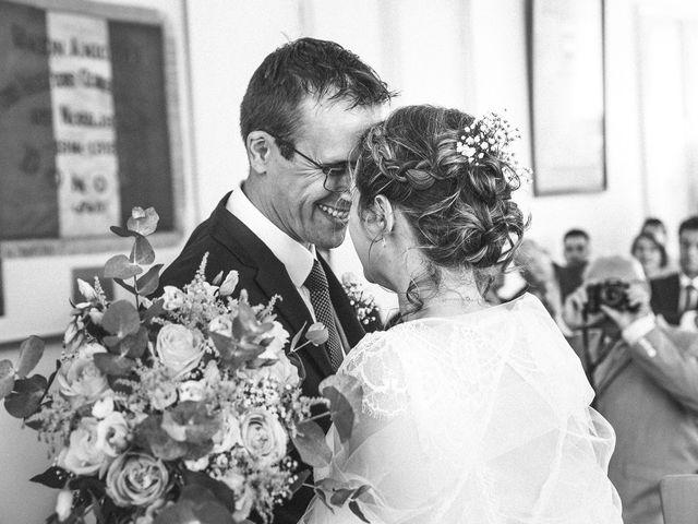 Le mariage de Ludovic et Carole à Domont, Val-d'Oise 16